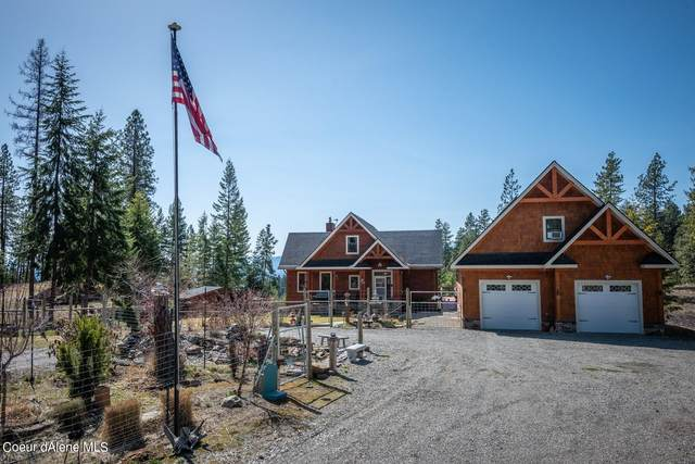 1004 Sunrise Rd, Bonners Ferry, ID 83805 (#21-3270) :: Prime Real Estate Group