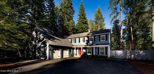 11820 N Friar Dr, Hayden, ID 83835 (#21-3271) :: Prime Real Estate Group