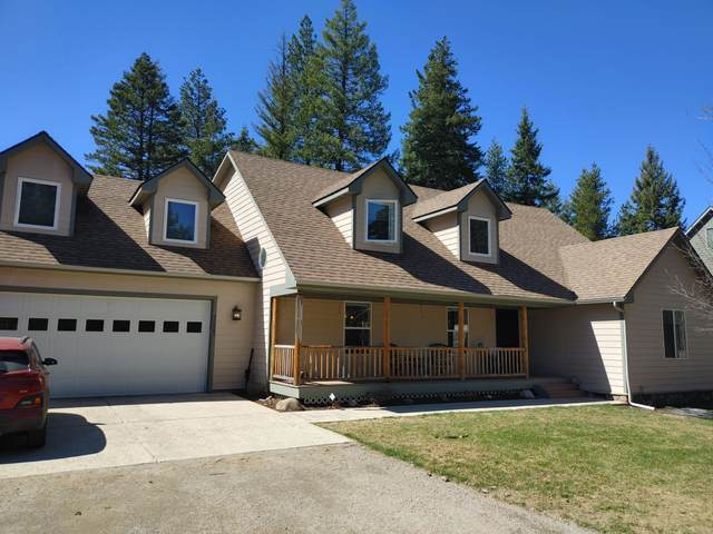 32865 10th Ave, Spirit Lake, ID 83869 (#21-3276) :: Keller Williams Realty Coeur d' Alene