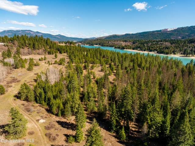 Lot 3 Nelson Tracks, Priest River, ID 83856 (#21-3298) :: Prime Real Estate Group