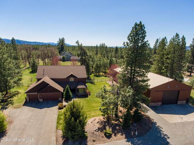 3328 E Remington Rd, Athol, ID 83801 (#21-3299) :: HergGroup Coeur D'Alene