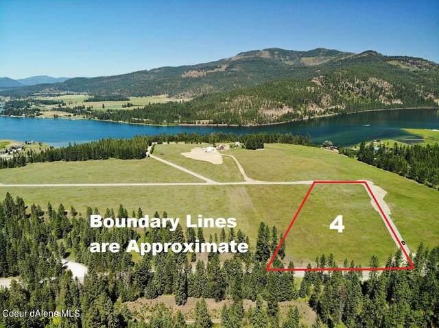 Lot 4 Nugget Way, Dufort Ridge, Priest River, ID 83856 (#21-3302) :: Prime Real Estate Group