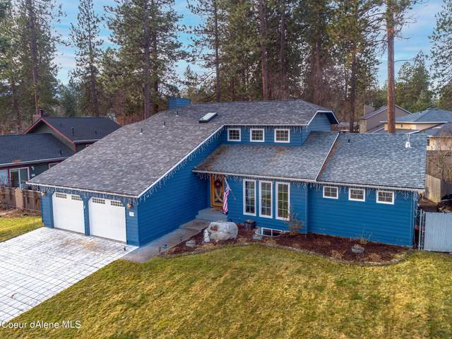 112 S Linden St, Post Falls, ID 83854 (#21-331) :: Amazing Home Network