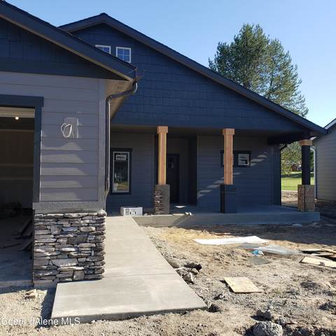 198 Ironwood Dr, Blanchard, ID 83804 (#21-3314) :: Flerchinger Realty Group - Keller Williams Realty Coeur d'Alene