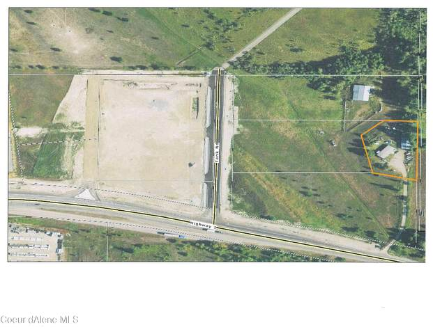 863 Hwy 2, Oldtown, ID 83822 (#21-3317) :: Northwest Professional Real Estate