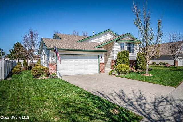 2937 W Strawberry Ln, Hayden, ID 83835 (#21-3318) :: Northwest Professional Real Estate