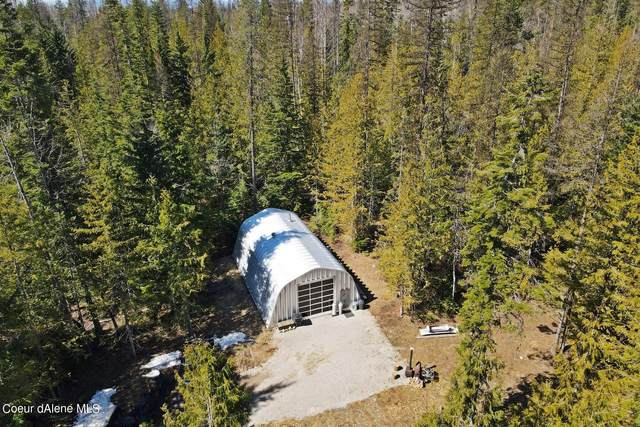 246 Coyote Trail, Sandpoint, ID 83864 (#21-3319) :: Amazing Home Network