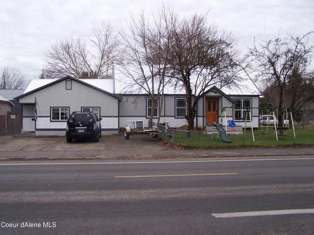 204 E Harrison Ave, Coeur d'Alene, ID 83814 (#21-332) :: Prime Real Estate Group