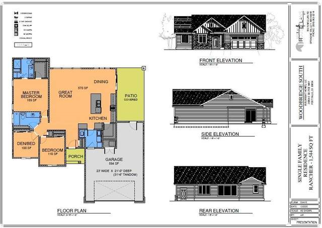 5437 W Gumwood Cir, Post Falls, ID 83854 (#21-3337) :: Link Properties Group