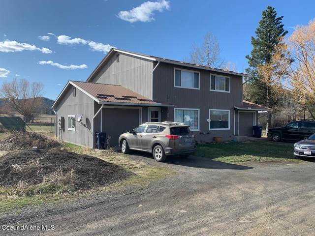 355 & 357 14th St, Plummer, ID 83851 (#21-3342) :: Link Properties Group