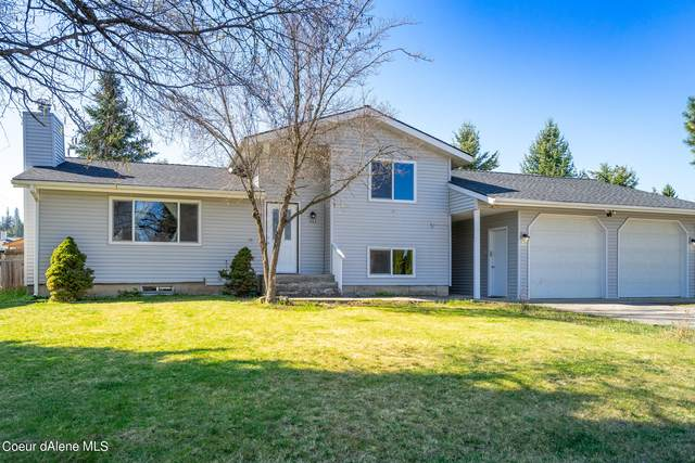 1422 E Randle Ave, Coeur d'Alene, ID 83814 (#21-3351) :: Northwest Professional Real Estate