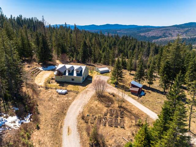18292 N Freddi Rd, Rathdrum, ID 83858 (#21-3357) :: ExSell Realty Group