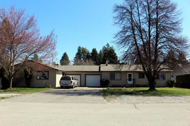 10372 N Sunview Ln, Hayden, ID 83835 (#21-3365) :: ExSell Realty Group