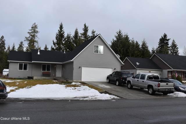 5467 W Blackwell Blvd, Spirit Lake, ID 83869 (#21-337) :: Prime Real Estate Group