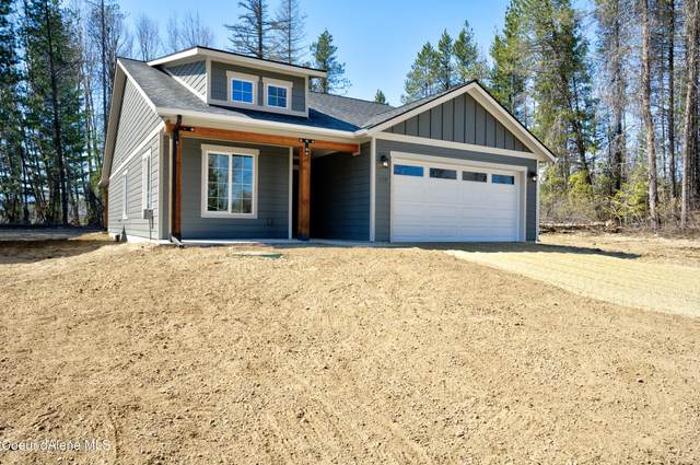 129 Jasper Loop, Sandpoint, ID 83864 (#21-3381) :: Flerchinger Realty Group - Keller Williams Realty Coeur d'Alene