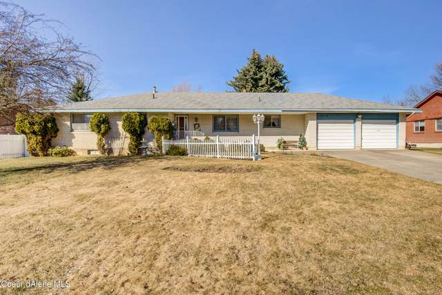10115 N Vail St, Hayden, ID 83835 (#21-3386) :: ExSell Realty Group