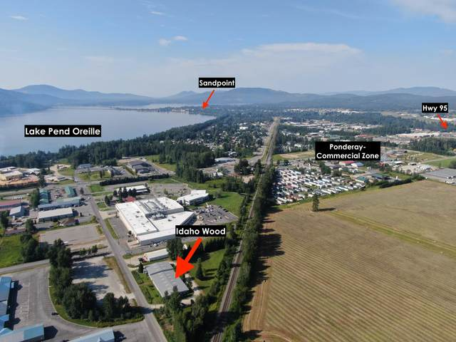 258 Mcghee Rd, Sandpoint, ID 83864 (#21-339) :: Prime Real Estate Group