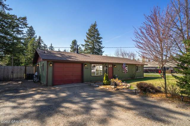 32385 8th Ave, Spirit Lake, ID 83869 (#21-3390) :: Amazing Home Network
