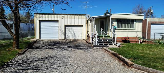 3615 W Ridge Dr, Post Falls, ID 83854 (#21-3393) :: ExSell Realty Group