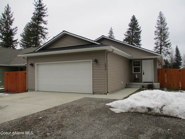 5673 W New Hampshire St, Spirit Lake, ID 83869 (#21-340) :: Coeur d'Alene Area Homes For Sale