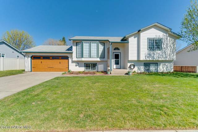 8292 N Marabou Dr, Hayden, ID 83835 (#21-3404) :: ExSell Realty Group