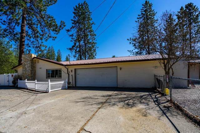 7240 W Pine Street, Rathdrum, ID 83858 (#21-3405) :: ExSell Realty Group