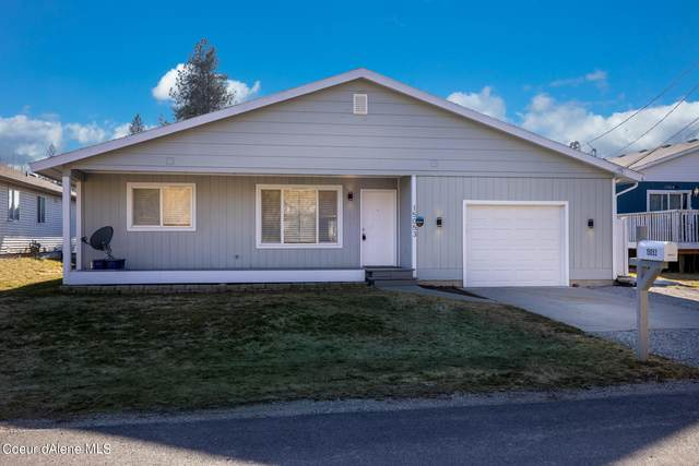 15053 N Mill St, Rathdrum, ID 83858 (#21-3407) :: ExSell Realty Group