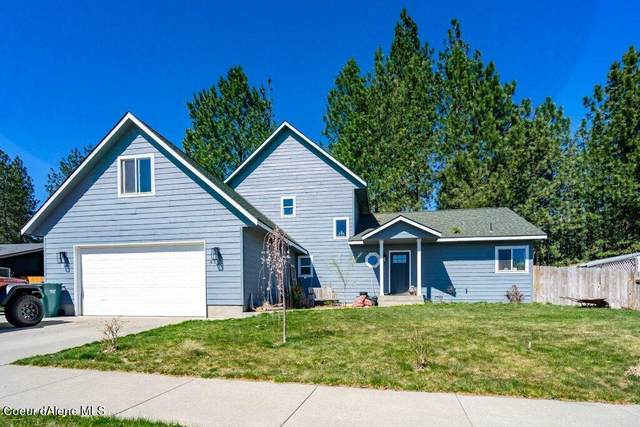 8501 W Nebraska St, Rathdrum, ID 83858 (#21-3408) :: ExSell Realty Group