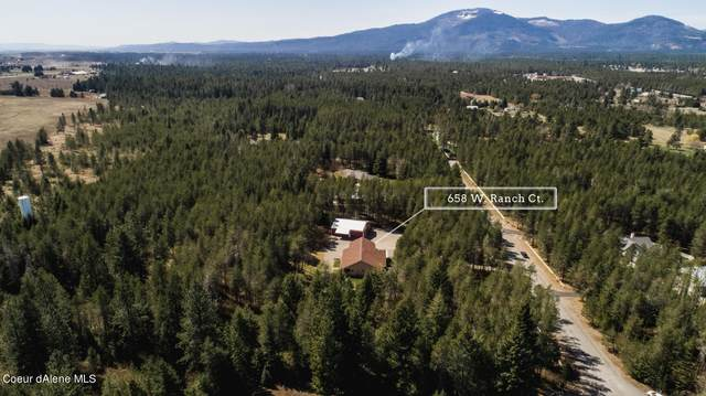 658 W Ranch Ct, Rathdrum, ID 83858 (#21-3412) :: ExSell Realty Group