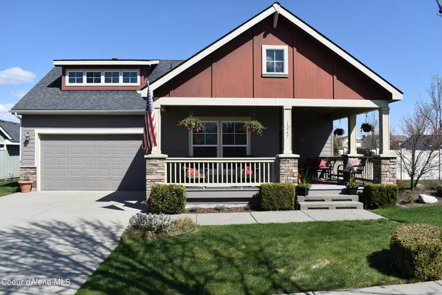 1267 W Snoqualmie Ave, Post Falls, ID 83854 (#21-3416) :: ExSell Realty Group