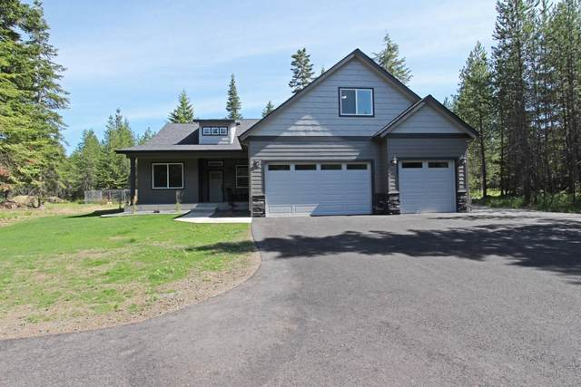 12598 N Tansy Rd, Rathdrum, ID 83858 (#21-3417) :: ExSell Realty Group