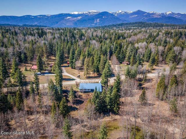 2611 Selkirk Rd, Sandpoint, ID 83864 (#21-3421) :: Five Star Real Estate Group
