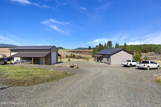 366 Pine St, Plummer, ID 83851 (#21-3424) :: ExSell Realty Group