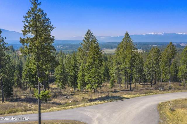 Lot 36 Wood Duck, Bonners Ferry, ID 83805 (#21-3427) :: CDA Home Finder