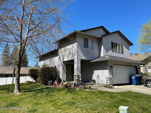 402 S Chinook Cir, Post Falls, ID 83854 (#21-3428) :: CDA Home Finder