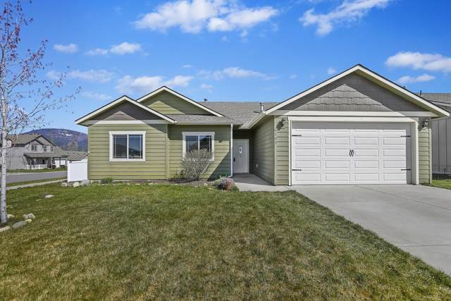 6155 W Majestic Ave, Rathdrum, ID 83858 (#21-3431) :: CDA Home Finder