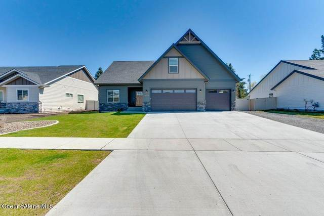 11270 N Armonia Way, Hayden, ID 83835 (#21-3432) :: CDA Home Finder