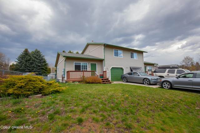 7067 Heritage St, Rathdrum, ID 83858 (#21-3434) :: Heart and Homes Northwest