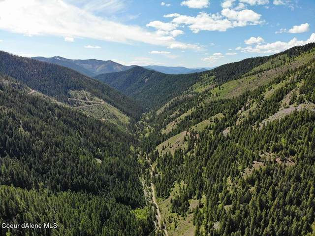 NKA Bear Creek, Murray, ID 83874 (#21-347) :: Amazing Home Network