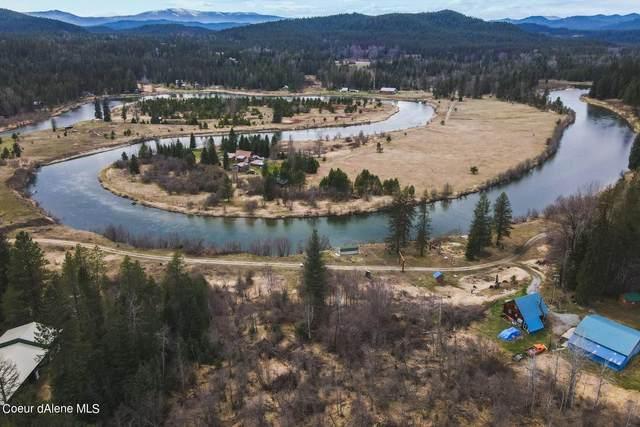 NNA Mud Gulch Rd, Priest River, ID 83856 (#21-3475) :: Keller Williams CDA