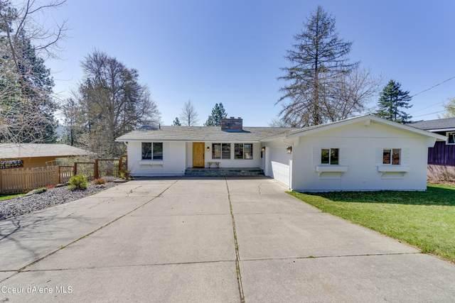 2596 E Gunnison Pl, Coeur d'Alene, ID 83814 (#21-3480) :: Heart and Homes Northwest