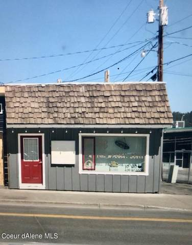 6387 Kootenai Street, Bonners Ferry, ID 83805 (#21-3496) :: Keller Williams CDA