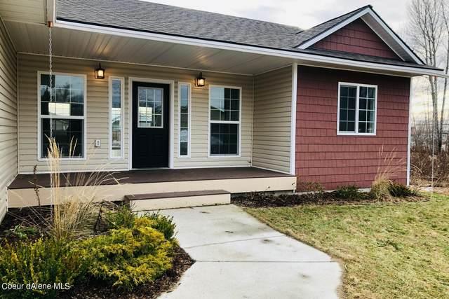 628 W Second Ave, Kootenai, ID 83840 (#21-351) :: CDA Home Finder