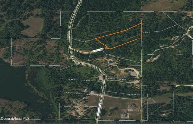 L3 Rimrock Ridge Estates, Hayden, ID 83835 (#21-3590) :: Keller Williams Realty Coeur d' Alene