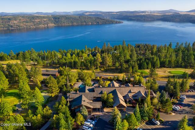 L2 W Platinum Dr, Coeur d'Alene, ID 83814 (#21-3599) :: Team Brown Realty