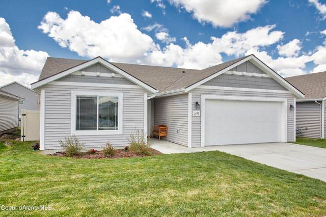 1495 N Nooksack Dr, Post Falls, ID 83854 (#21-3618) :: Heart and Homes Northwest