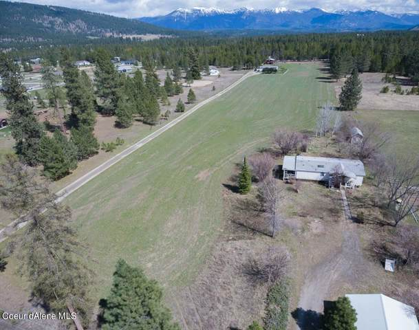 717 Blume Hill Rd., Bonners Ferry, ID 83805 (#21-3633) :: Team Brown Realty