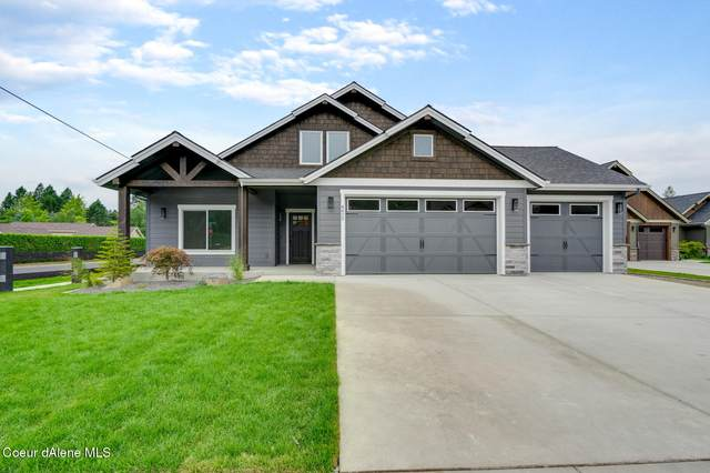 7583 N Roche Dr, Coeur d'Alene, ID 83815 (#21-368) :: ExSell Realty Group