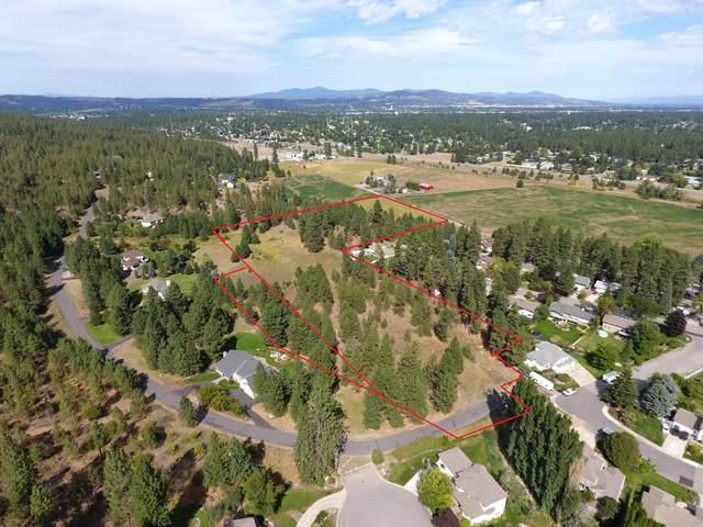 3310 S Ridgeview Dr, Spokane, WA 99206 (#21-370) :: Team Brown Realty