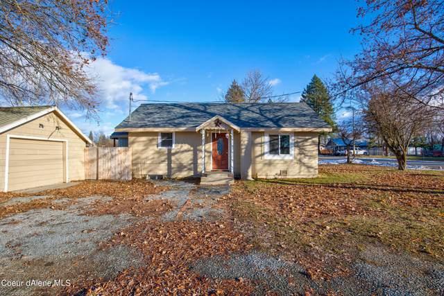 173 6th St, Priest River, ID 83856 (#21-374) :: CDA Home Finder